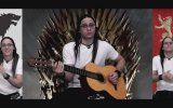 Game Of Thrones Theme - Samba Version
