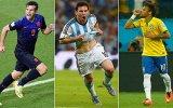 İşte 2014 Dünya Kupası'nın En Güzel 10 Golü