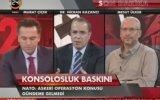 Prof.Dr. Yaşar Hacısalihoğlu - 24 Özel - Konsolosluk Baskını 11 Haziran 2014