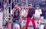Wisin - Baby Danger ft. Sean Paul (En Vivo Premios Billboard 2014)