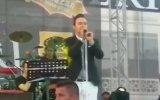 Mustafa Ceceli - Limon Çiçekleri (Konya Konseri)