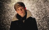 Ronan Parke  Feat Luciel Johns - Not Alone This Christmas