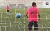 Barcelona idmanında Bir Garip Penaltı! view on izlesene.com tube online.