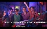 Gece - Bomonti Sokakları (Yeni Klip 2014 Teaser)