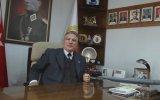 TESUD Genel Başkanı Em. Hv .Korgeneral Erdoğan KARAKUŞ Ah Bir Ataş Ver Röportajı