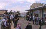 Sivas'ta cip Kelkit Çayı'na düştü: 4 yaralı