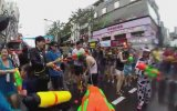 Su Savaşı Güney Kore