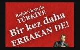 Fatih Erbakan 2.Erbakan Harekatı