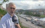 """""""Haliç-Karadeniz Sahra Hattı"""" küllerinden doğacak - İSTANBUL"""