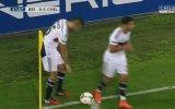 Beşiktaş 1-0 Chelsea (Maç Özeti)