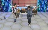 ABIDIN BITER - HALAYLAR - YUSUF HARPUTLU SHOW (SUPER TV)