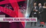 33. İstanbul Film Festivali Özel