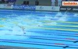 32. Avrupa Yüzme Şampiyonası - 4x100 Metre Bayrak Yarışlarının Final Müsabakaları -