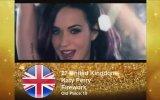 Worldvision Şarkı Yarışması Final