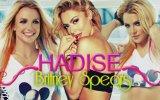 Hadise & Britney Spears - Circus Dum Tek Tek (Mash-Up)