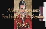 Ankaralı Yasin - 2011-  Ben Lisede Bir Kız Sevdim
