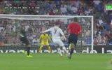 Real Madrid 2 - 0 Cordoba (Maç Özeti)