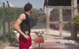 Kaká ALS ice bucket challenge #ALS