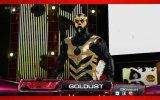 WWE 2K15 - Golddust Sahneye Giriş Videosu