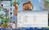 Minecraft Animasyon Yapımı