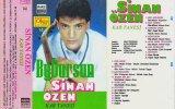 Sinan Özen - Kar Tanesi 1990
