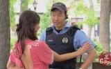 Polisi Baştan Çıkaran Hırsız Kız