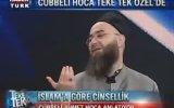 Cübbeli Ahmet Hoca - İslama Göre Cinsel İlişki