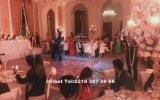Çırağan Sarayında Hint Düğünü Gösterisi