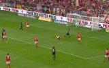 Bundesliga'da haftanın en güzel kurtarışları