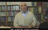 Tasavvuf İslam'la Aynı Kavramlara