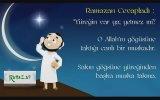 Oruçlu İle Ramazan'ın Diyaloğu Mustafa İslamoğlu