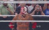 WWE Şampiyonluğunu Aldığı Maç