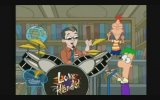 Phineas Ve Ferb ''Hiç Ritmim Yoktur !'' Klibi
