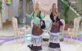 Seda Sayan ve Ivana Sert'ten Köçek Şov