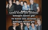 One Direction - Fireproof (Türkçe Çeviri)