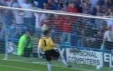 David Beckham'ın Yarı Saha Çizgisinden Attığı Gol