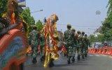 """Endonezya'daki Çinliler """"Güz Ortası Bayramı""""nı kutladı - CAKARTA"""