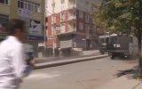 Terör örgütüne yönelik operasyon - Gazi Mahallesi (2) - İSTANBUL