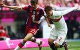 Bayern Münih 2-0 Stuttgart Maç Özeti (13.9.2014)