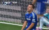 Chelsea 4-2 Swansea City (Maç Özeti)