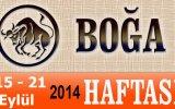 Boğa Burcu, Haftalık Astroloji Yorumu, 15-21 Eylül 2014, Astrolog Demet Baltacı Bilinç Okulu Mp4