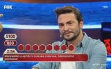 Ahmet Kural Kelime Oyunu Yarışmasında