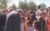 Vali Kıraç - Kürtçe Eğitim Verecek Özel Okul Açılması - Diyarbakır