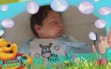 Bebekler Çocuklar İçin Harika Doğum Yaş Günü Klibi Slaytı Gösterisi Barkovizyonu Vide