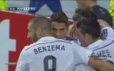 Real Madrid 5-1 Basel (Maç Özeti)