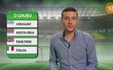 Dünya Kupası D Grubunda Hangi Takımlar Gruptan Çıkar?