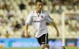 Valencia'da inanılmaz gol