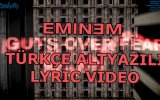 Eminem - Guts Over Fear (Feat Sia)