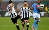 Udinese - Napoli 1-0  Maç Özeti