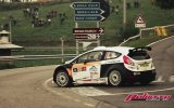 Ford Fiesta Rally - Video Klip 2014